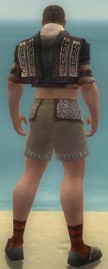 File:Monk Ancient Armor M gray chest feet back.jpg