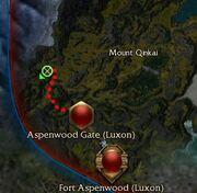 Tomton Spiriteater map location