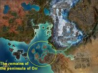 Orr Map
