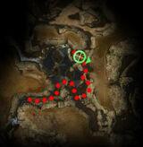 Yakun Trueshot Location