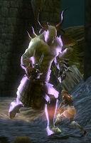 Warden of Saprophytes