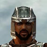File:Warrior Istani Armor M gray head front.jpg
