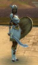 Sunspear Warrior