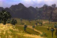 Pongmei Valley