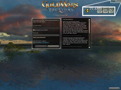 Streaming update display