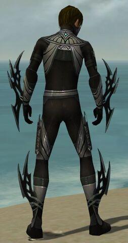 File:Assassin Vabbian Armor M gray back.jpg