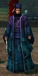 Emperor Kisu