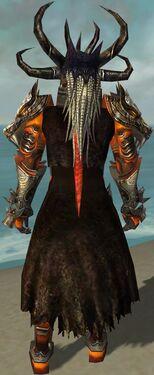 Balthazar Avatar back
