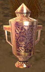Dusty Urn