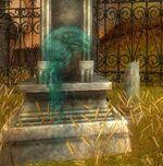 Mystic Ghost
