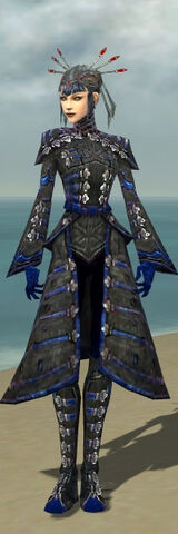 File:Necromancer Elite Cultist Armor F dyed front.jpg