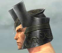 File:Warrior Elite Gladiator Armor M gray head side.jpg