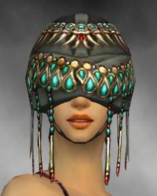 File:Ritualist Elite Luxon Armor F gray head front.jpg
