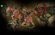 Joknang Earthturner Alternate Route