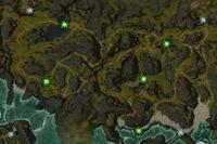 Charting The Jade Sea Maishang Hills