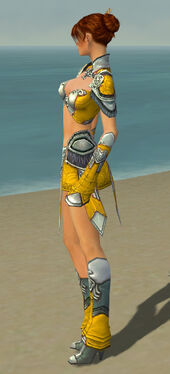 Elementalist Asuran Armor F dyed side