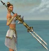 Greater Guardian Spear
