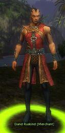 Eland Ruskind (Merchant)