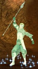 Traitorous Temple Guard