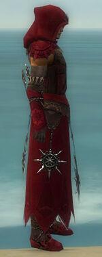 Dervish Elite Sunspear Armor M dyed side