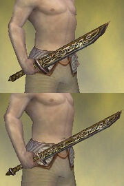 Etched Swords Comparison