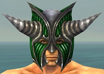 File:Warrior Wyvern Armor M dyed head front.jpg