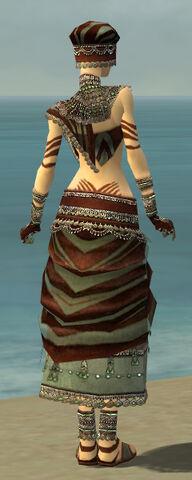 File:Ritualist Exotic Armor F gray back.jpg