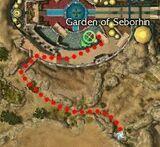 Lilita map