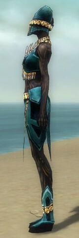 File:Ritualist Elite Kurzick Armor F dyed side.jpg