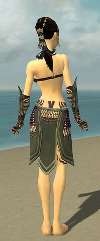 File:Ritualist Obsidian Armor F gray arms legs back.jpg