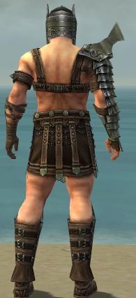 File:Warrior Elite Gladiator Armor M gray back.jpg