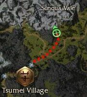 Seung Kim Map