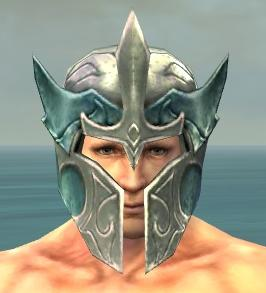 File:Warrior Elite Templar Armor M dyed head front.jpg