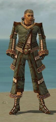 File:Monk Elite Kurzick Armor M gray front.jpg