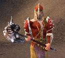 Ascalonian Warrior