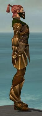 Ranger Sunspear Armor M dyed side
