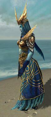 Dwayna Avatar side
