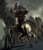 Shrieker of Dread