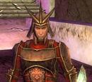 Commander Kuro
