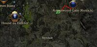 Mungri Magicbox map location