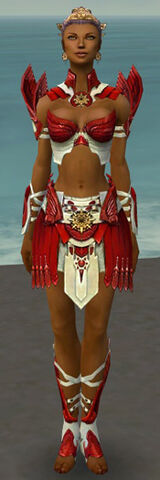 File:Paragon Elite Sunspear Armor F dyed front.jpg