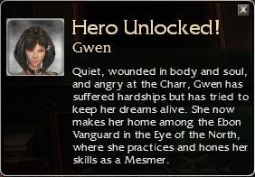 GwenUnlocked