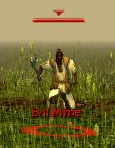 Evil Mime