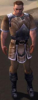 Aurek the Scarab Hunter