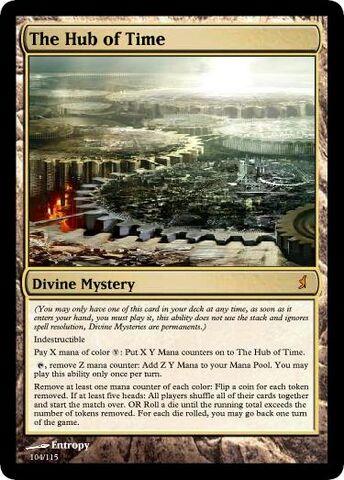 File:Entropy's The Hub of Time Magic Card.jpg