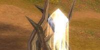 Rune crystal