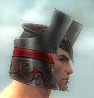 File:Warrior Elite Gladiator Armor M dyed head side.jpg