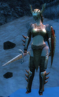 Norn Guard