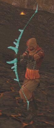Zaishen Ranger