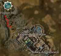 Jishol Darksong Map